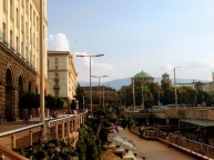 Sofia Center