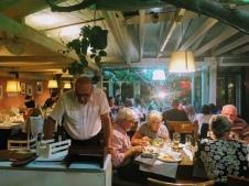 Dobro Restaurant, Sofia