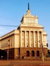 National Assembly, Sofia