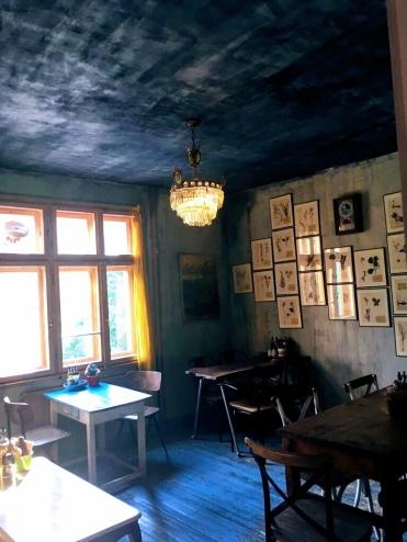 Made in Blue, Sofia