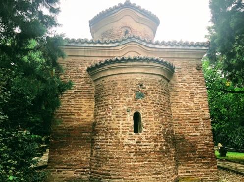 Boyana Church, Vitosha
