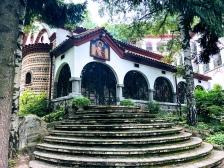Dragalevski Monastery, Vitosha