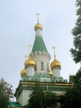 Church of St Nicholas the Miracle Maker, Sofia